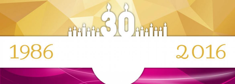 Les 30 ans du CLEG GRS