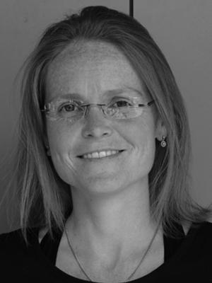 Véronique Jourdan, entraîneure<br/>membre de la commission départementale Jeunes