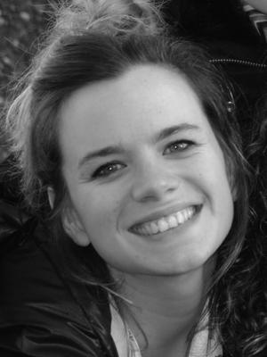 Virginie Appéré, animatrice<br/>membre de la commission départementale Jeunes